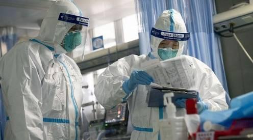 حصيلة ضحايا #فيروس_كورونا ترتفع إلى 805 حالات وفاة