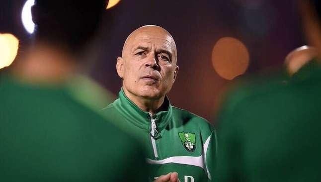 مدرب الأهلي السعودي لن نتأثر بالغيابات أمام الوحدة الإماراتي في دوري أبطال آسيا