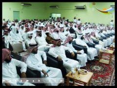 طلب دعم مسابقة تحفيظ القران في نادي الملك عبد الله الصيفي بتنومة