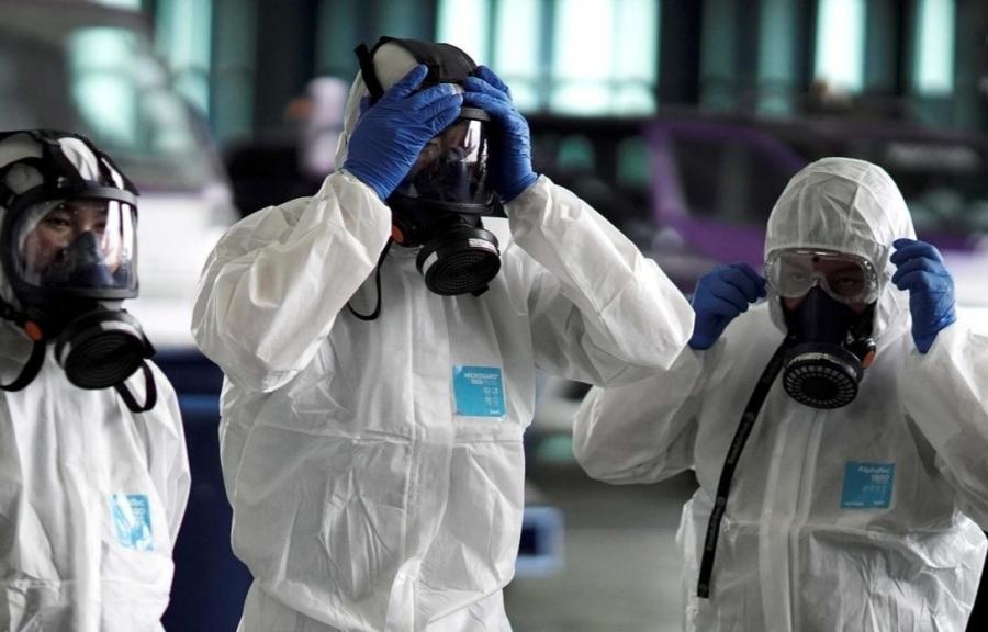 الصحة العالمية: فيروس كورونا أشد قوة من أي هجوم إرهابي