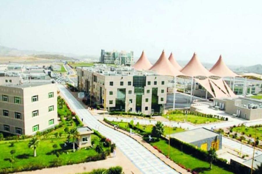 دورات تدريبية بجامعة الملك خالد