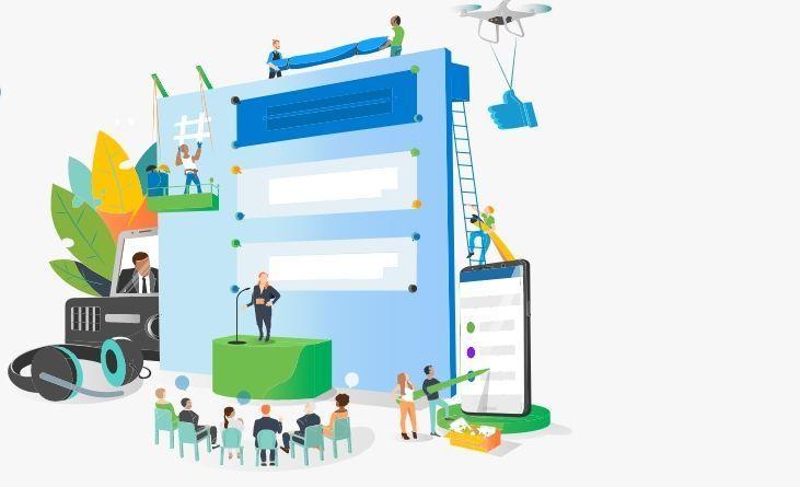 #فيديو: شرح أفضل خدمة إلكترونية لإدارة ورش العمل والمحاضرات