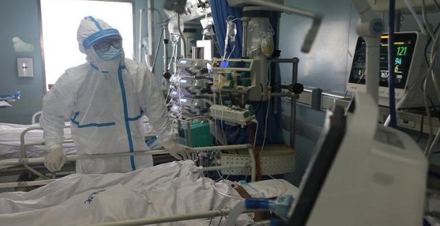 اكثر من 1,600 شخص حصيلة الوفيات الناجمة عن #فيروس_كورونا المستجد في #الصين