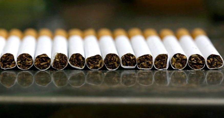 """هل ممكن ان يوقف """"التبغ"""" #فيروس_كورونا؟"""