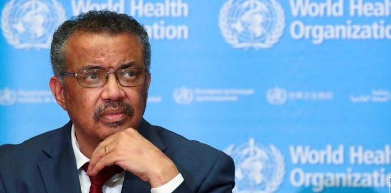 """الصحة العالمية: تفشي كورونا بلغ """"مرحلة حاسمة"""""""