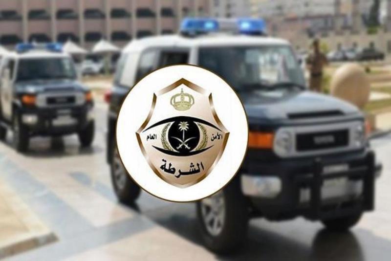 شرطة منطقة مكة المكرمة تقبض على صاحب المقطع المسيء لرجال الأمن