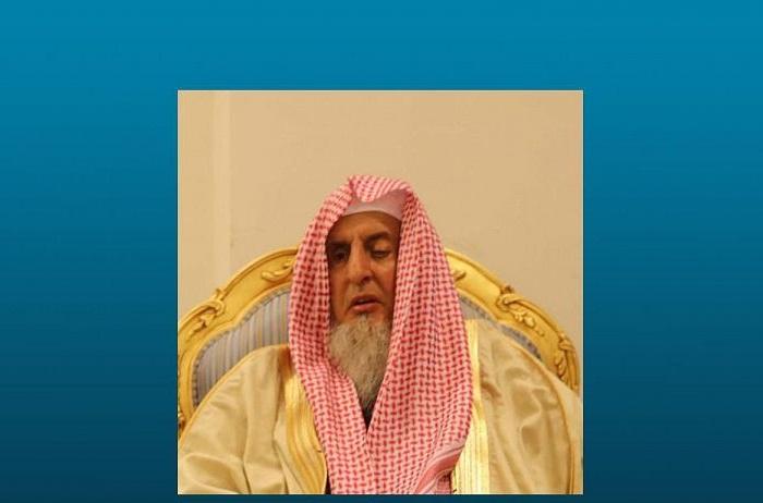 سماحة مفتي عام المملكة : خطاب خادم الحرمين الشريفين في قمة العشرين يحمل بشائر الخير والسلام للعالم أجمع