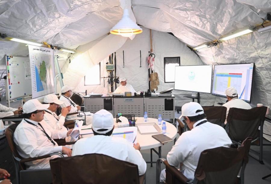 الأمير تركي بن طلال يوجه بتخفيض إنارة طرق عسير 50% لتعزيز خدمات الكهرباء في خطتها لأزمة كورونا
