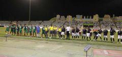 أمير عسير بطولة يفتتح بطولة النخبة الرياضية الثانية لكرة القدم