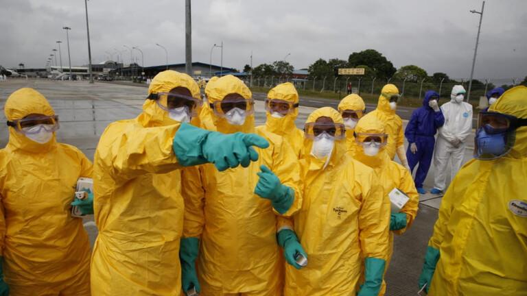 مصر تكشف اسم الدواء الياباني الجديد المضاد لفيروس كورونا.. والسيسي يأمر بتصنيع كميات كبيرة