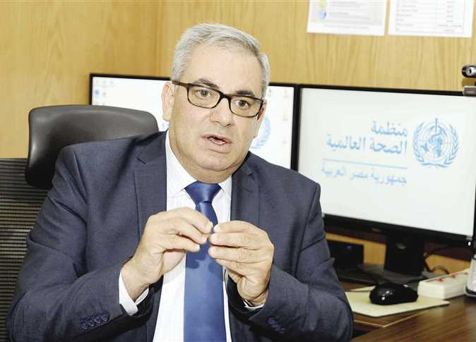 الصحة العالمية: 85 % ممن أصيبوا بفيروس كورونا في مصر تم شفاؤهم بدون علاج