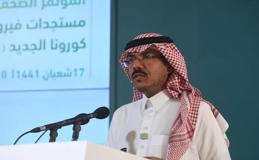 """متحدث """"الصحة"""": المملكة أجرت أكثر من 200 ألف فحص مخبري ونصف مليون خضعوا للمسح النشط"""
