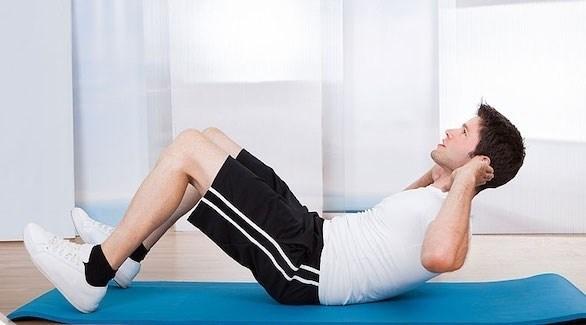 تجنب هذه الأخطاء أثناء ممارسة الرياضة في المنزل
