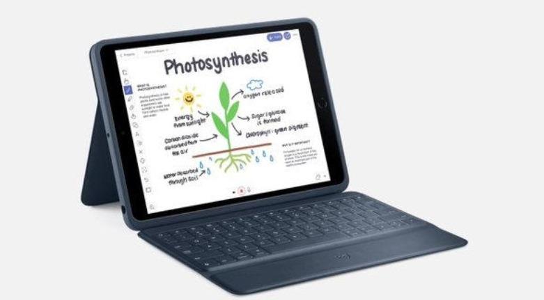 شركة #أبل تعلن عن جهازها الجديد iPad من الجيل الثامن