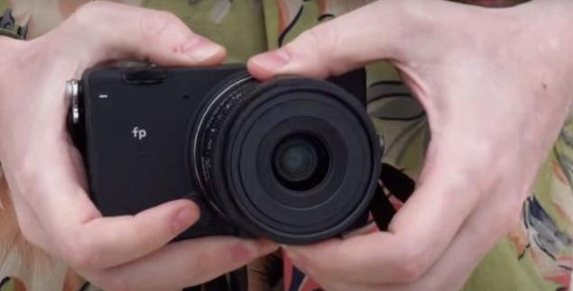 لعشاق #التصوير الاحترافي Sigma اليابانية تعلن عن إحدى أفضل الكاميرات
