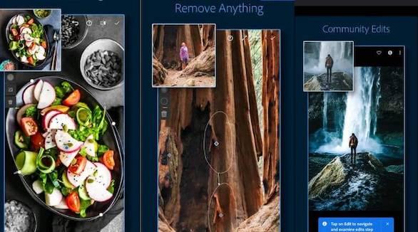 تعرف على أفضل 5 تطبيقات لتحرير الصور