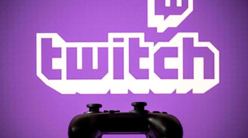 منصة «تويتش» لألعاب الفيديو تتعرض للقرصنة