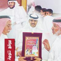 ملتقى قرية آل الصعدي خلال شهر رمضان المبارك في عامه الثاني