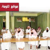 مجمع زيد بن ثابت يقيم دورة تدريبية عن أنفلونزا الخنازير لمعلمي المدرسة