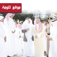 أمير عسير يطلع على استعدادات حفل جائزة أبها
