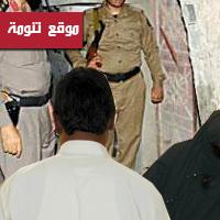 مواطن يقتل أمه وزوجته بـأربع وعشرين طلقة