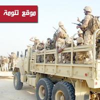 مصدر مسؤول في وزارة الدفاع يكذب وجود زحف عسكري باتجاه اليمن