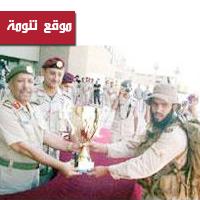 استشهاد ماجد بن محمد الشهري على الحد الجنوبي