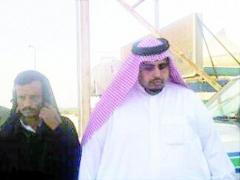 الليث /إحباط تهريب متسللين يمنيين بزي نسائي مع مواطن سعودي