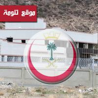 تقرير مصور عن مشروع مستشفى تنومة