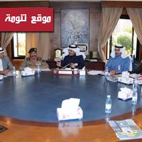 أمير منطقة عسير يوجه بتشكيل لجنة لدراسة التعدي على مجاري السيول