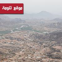 محمد احمد الشهري ضحية منحنيات طريق وادي يقرة