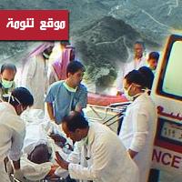 وفاة شخص وإصابة آخر في حادث مروري بعقبة سنان
