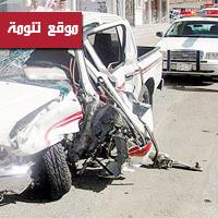 الحوادث المرورية في عسير: نتج عنها وفاة 639 شخصا واصابة 1706