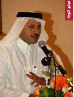 الشاعر عبدالواحد الزهراني يحصل على درجة الدكتوراه