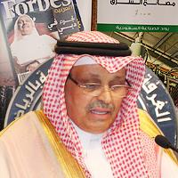 وسط حضور كثيف بغرفة الرياض الشيخ علي بن سليمان يستعرض مشواره في عالم الأعمال