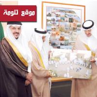 سلطان بن سلمان يوجه بإعداد خطة تنمية سياحية في النماص