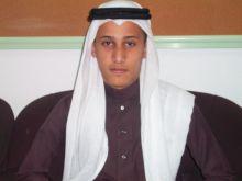 الطالب المدرب في ثانوية أبي بكر الصديق بتنومة