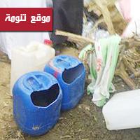 ضبط مصنع للخمور يديره عمالة افريقية شرق تنومة