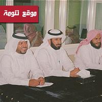 المشرف الوزاري عبدالله العنقري يزور مدرسة موسى بن نصير ببني لام