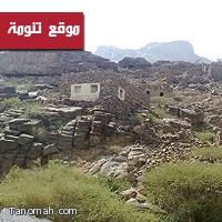 القرى التراثية بخاط تشكل حضارة أزلية على مر العصور