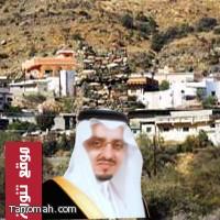 أمير عسير يدشن ويؤسس مشاريع بـ545 مليوناً في بلقرن