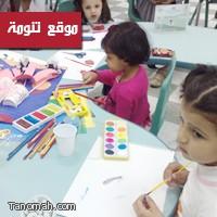 تقرير مصور عن فعاليات بينالي عسير الدولي لرسوم الأطفال