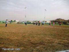 النجوم يفوز بأربعة أهداف مقابل ثلاثة أهداف لفريق الخليج