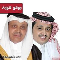 نادي ابها يكرم كل من الشيخ علي بن سليمان والاستاذ عامر بن سليمان