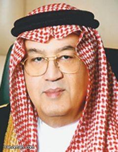 وفاة وزير العمل غازي القصيبي