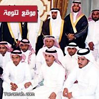 آل محمد من خاط يكرمون المشاركين في تطهير الحد الجنوبي