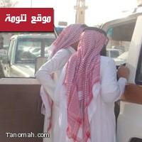 شباب يتهجمون على مجمع الأمير سلطان بوادي الدواسر ويطلقون النار  ويثيرون الهلع في صفوف الطلاب