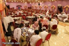 تقرير عن برنامج تبادل الزيارات بين طلاب التوعية الإسلامية في تنومة