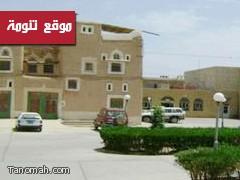 الدكتور ظافر بن علي الشهري المختطف في اليمن عقيد متقاعد من ابناء محافظة النماص