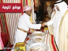 افتتاح مهرجان العسل الثالث بمركز الحبيل في عسير